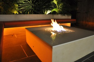 Garden Lighting Chiswick | Outdoor Lighting | J&J Richardson Electrical Ltd