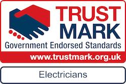 TrustMark Member Badge
